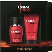 Tabac - Tabac Man Fire Power - Gift Set