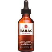 Tabac - Tabac Original - Olio per barba e rasatura