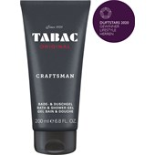 Tabac - Tabac Original Craftsman - Bath & Shower Gel