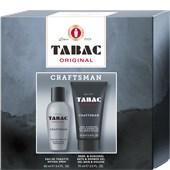 Tabac - Tabac Original Craftsman - Presentset