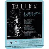 Talika - Ansikte - Bubble Mask Bio-Detox