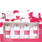 Tautropfen - Rose Soothing Solutions - Set da viaggio