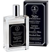 Taylor of old Bond Street - Jermyn Street Collection - Aftershave for sensitive Skin