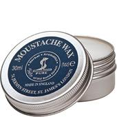 Taylor of old Bond Street - Jermyn Street Collection - Moustache Wax