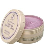 Taylor of old Bond Street - Sandelträserie - Lavender Shaving Cream