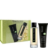 Teaology - Women's fragrances - Presentset