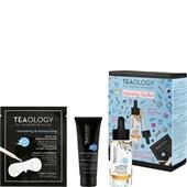 Teaology - Facial care - Hydrating Tea Box