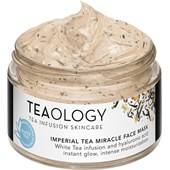 Teaology - Facial care - Imperial Tea Miracle Face Mask