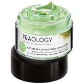 Teaology - Facial care - Matcha Tea Augen-Creme Ultra-Lifting