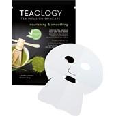 Teaology - Facial care - Matcha Tea Miracle Face and Neck Mask