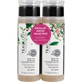 Teaology - Facial care - Rose Tea Micellar Water