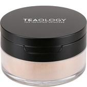 Teaology - Facial care - White Tea Perfecting Powder