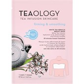 Teaology - Body care - White Tea Miracle Breast Mask