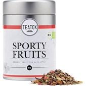 Teatox - Sporty - Sporty Fruits