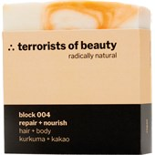 Terrorists of Beauty - Soaps - Block Repair + Nourish