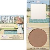 The Balm - Blush - Balm Desert Bronzer & Blush