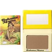 The Balm - Bronzer - BahamaMama Bronzer & Contour