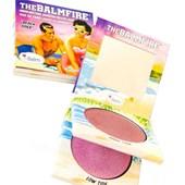 The Balm - Eyeshadow - Beach Goer Highlighting Shadow & Blush Duo