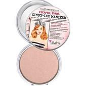 The Balm - Powder - Cindy-Lou Manizer