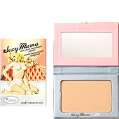 The Balm - Powder - SexyMama Anti-Shine Powder