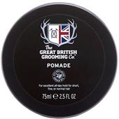 The Great British Grooming Co. - Hårvård - Pomade