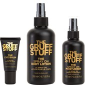 The Gruff Stuff - Facial care - The All In One Set