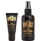 The Gruff Stuff - Facial care - The Face Set