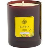 The Handmade Soap - Lemongrass & Cedarwood - Candle