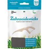 The Humble Co. - Dental care - Dental floss sticks Fresh Mint