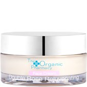 The Organic Pharmacy - Facial care - Double Rose Rejuvenating Face Cream