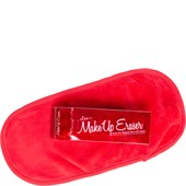 The Original Makeup Eraser - Facial Cleanser - Love Red Makeup Eraser Cloth