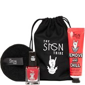 The SIGN Tribe - Nail care - Manicure Set