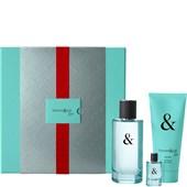 Tiffany & Co. - Tiffany & Love For Him - Presentset