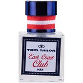 Tom Tailor - East Coast Club Men - Eau de Toilette Spray
