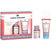 Tom Tailor - East Coast Club Women - Presentset