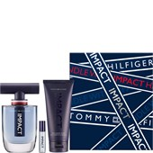 Tommy Hilfiger - Impact - Gift set