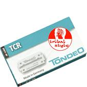 Tondeo - Cut-throat razor - Rakblad TCR Tribal