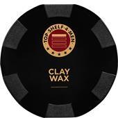 Top Shelf 4 Men - Wax - The Clay Wax