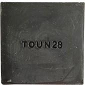 Toun28 - Hair soaps - Hair Soap S21 Black Soybean & Charcoal Low pH