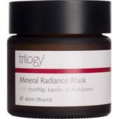Trilogy - Masks - Mineral Radiance Mask