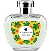 Tuttotondo - Castagna - Eau de Toilette Spray