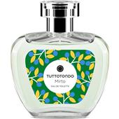 Tuttotondo - Mirto - Eau de Toilette Spray