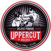 Uppercut Deluxe - Hair styling - Deluxe Pomade