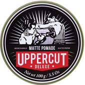 Uppercut Deluxe - Hair styling - Matte Pomade