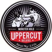 Uppercut Deluxe - Hair styling - Monster Hold
