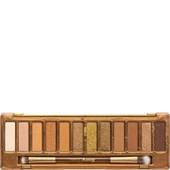 Urban Decay - Ögonskugga - Naked Honey Eyeshadow Palette