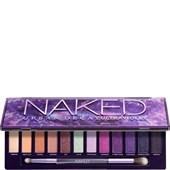 Urban Decay - Ögonskugga - Naked ud Ultraviolet Palette
