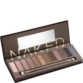 Urban Decay - Naked - Naked 1 Eyeshadow Palette