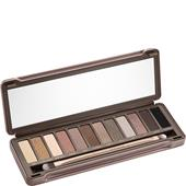 Urban Decay - Naked - Naked 2 Eyeshadow Palette