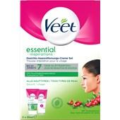 Veet - Krämer - Essential Inspirations Essential Inspirations